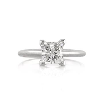 1.50ct Princess Cut Diamond Engagement Anniversary Ring 3218-1D6601048