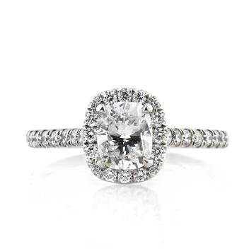 1.75ct Cushion Cut Diamond Engagement Anniversary Ring 2935-1D5319611